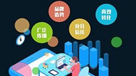 中小企业为什么做哈尔滨网站推广